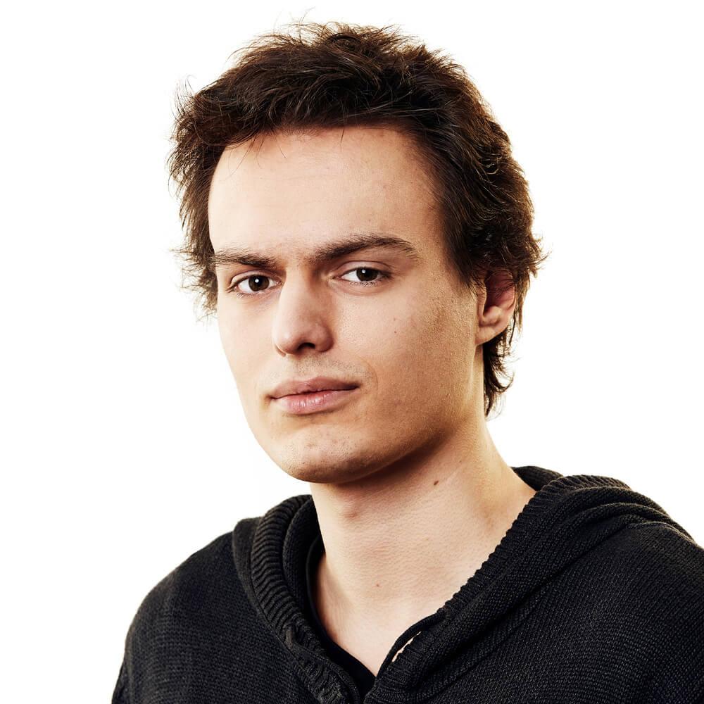 Lennard Peschko