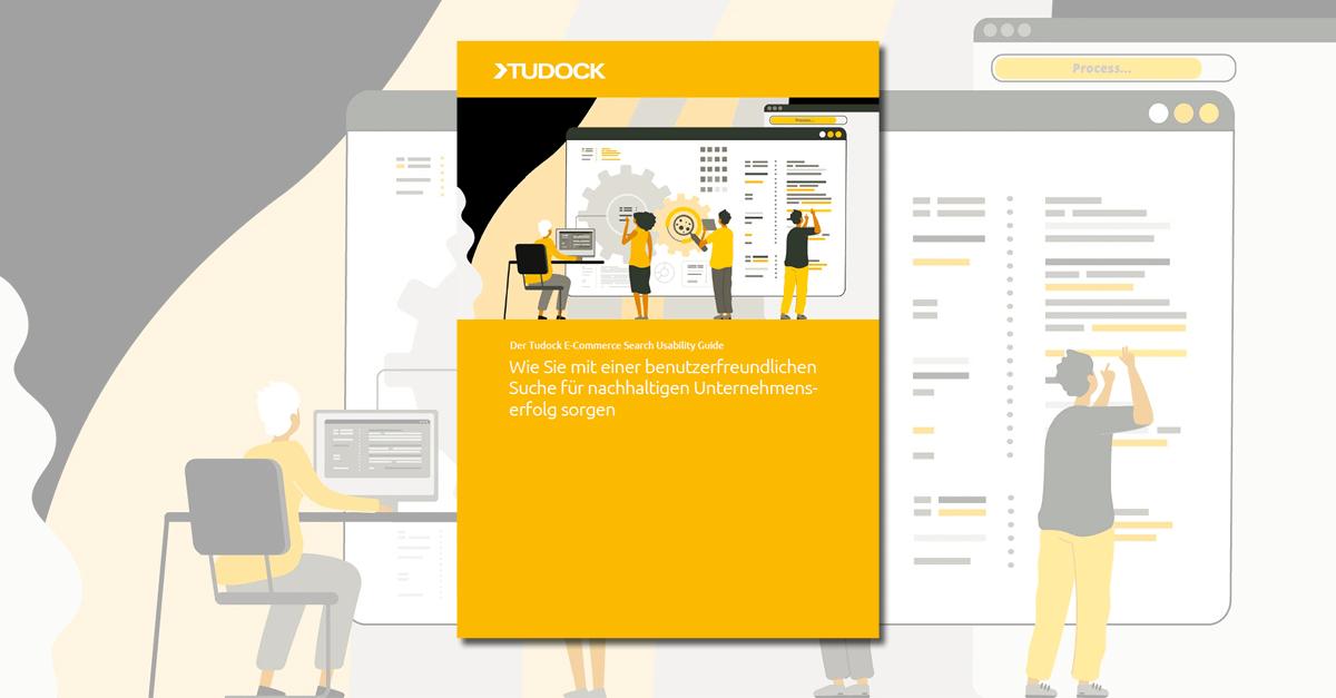 Tudock E-Commerce-Search Usability Guide
