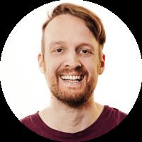 Sebastian Russ - Produktmanager Onsite-Search bei Tudock