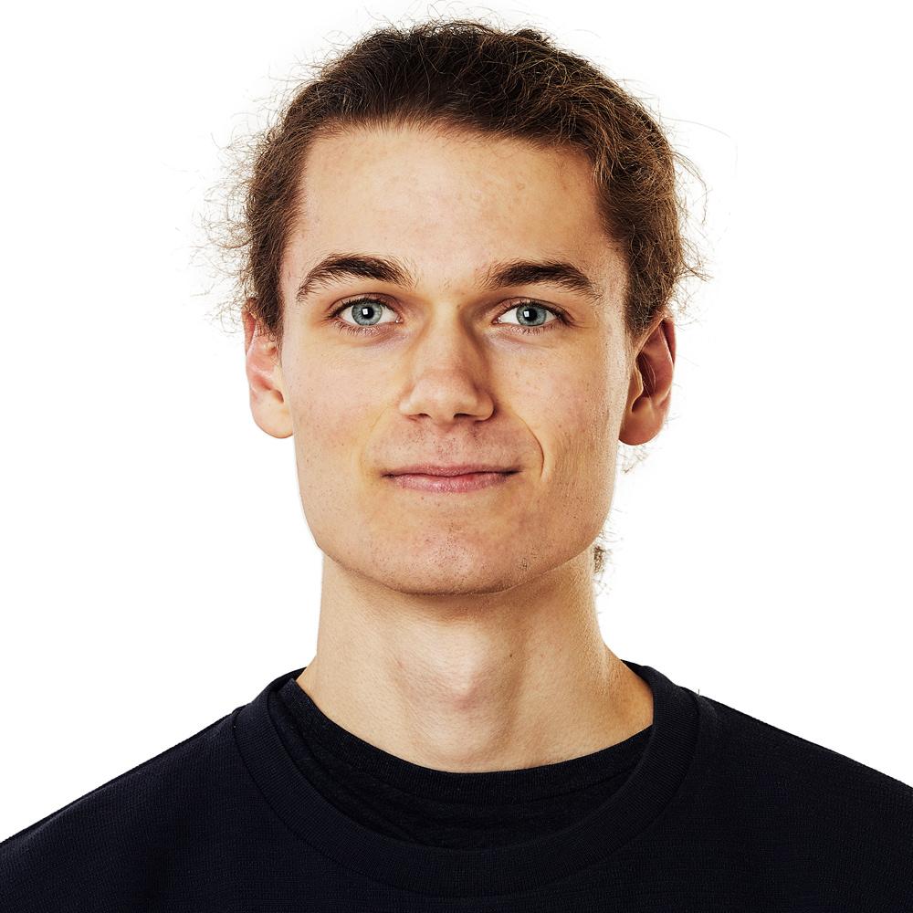 Tudock Ben Kuhn