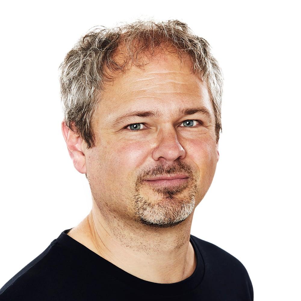 Simon Rödiger
