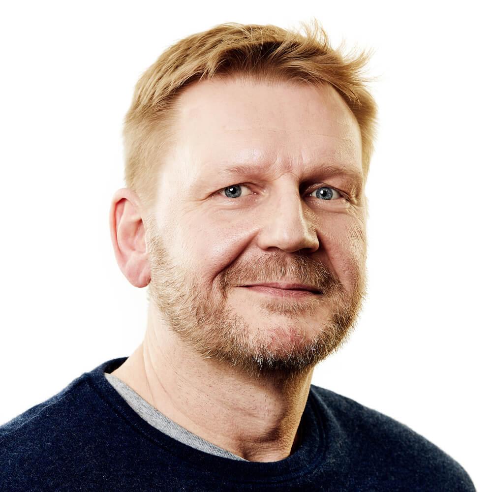 Lars Piehler