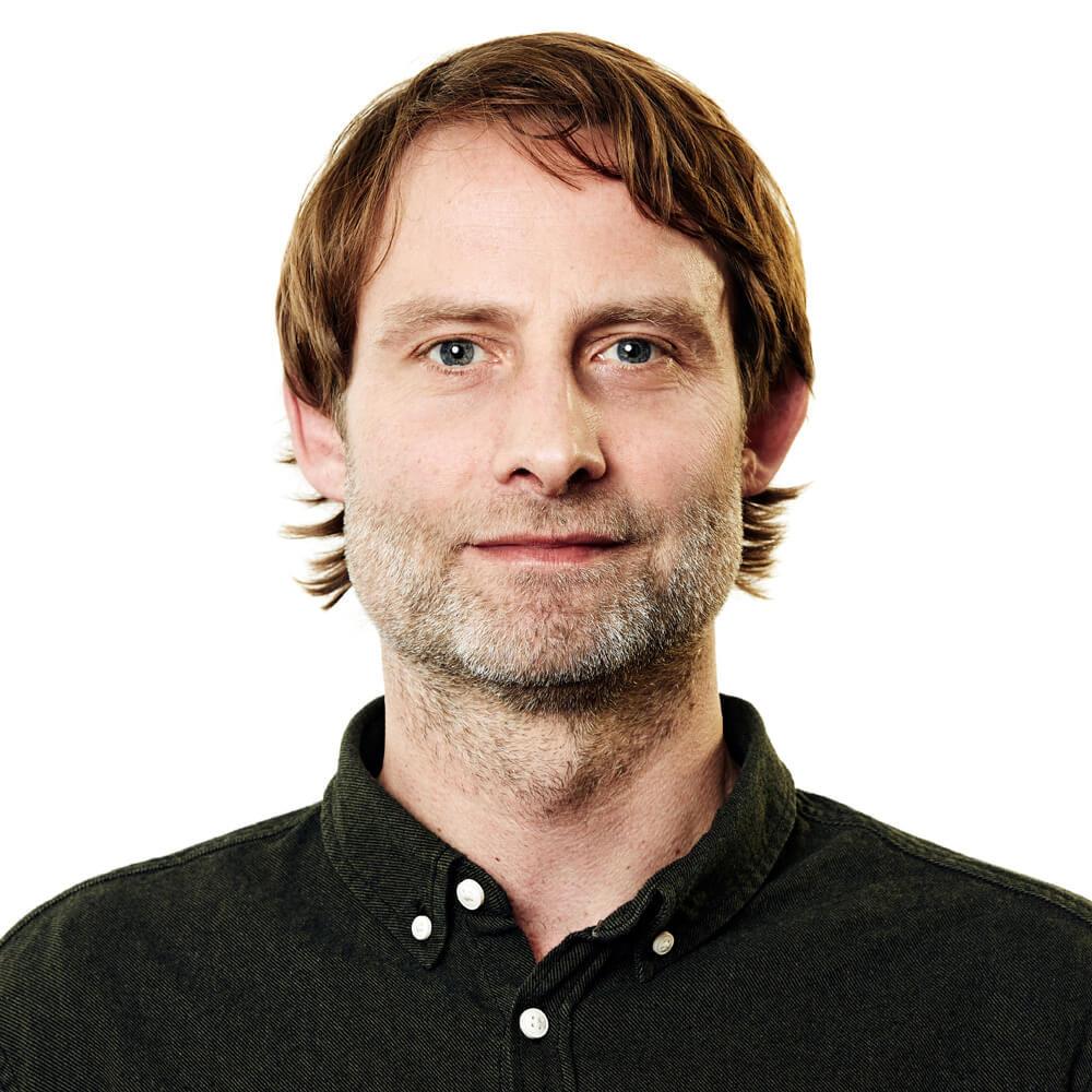 Tobias Verhaag